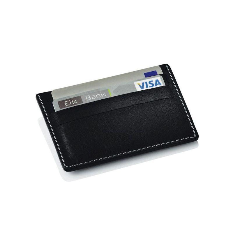 Stelton - i:cons - etui na karty kredytowe - wymiary: 10,5 x 7,5 cm