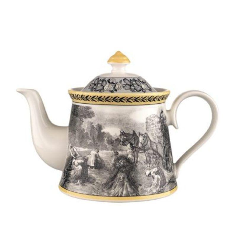 Villeroy & Boch - Audun Ferme - dzbanek do herbaty - pojemność: 1,1 l