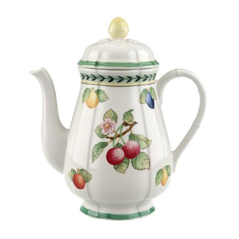 Villeroy & Boch - French Garden Fleurence - dzbanek do kawy - pojemność: 1,25 l