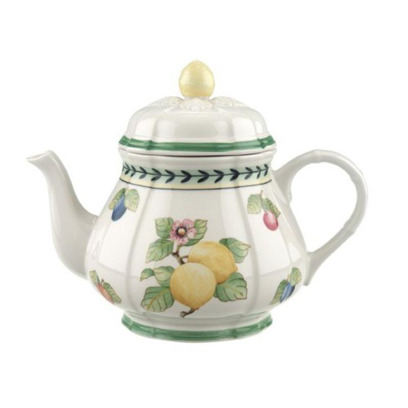 Villeroy & Boch - French Garden Fleurence - dzbanek do herbaty - pojemność: 1,0 l