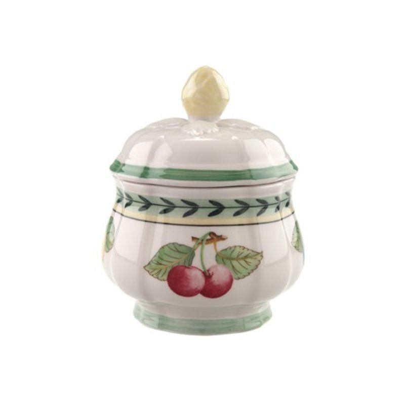 Villeroy & Boch - French Garden Fleurence - cukiernica lub miseczka na dżem - pojemność: 0,2 l