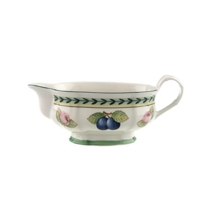 Villeroy & Boch - French Garden Fleurence - sosjerka - pojemność: 0,4 l