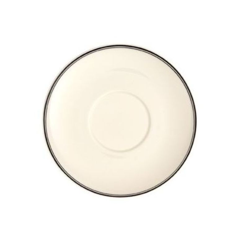 Villeroy & Boch - Design Naif - spodek do filiżanki do kawy - średnica: 15 cm