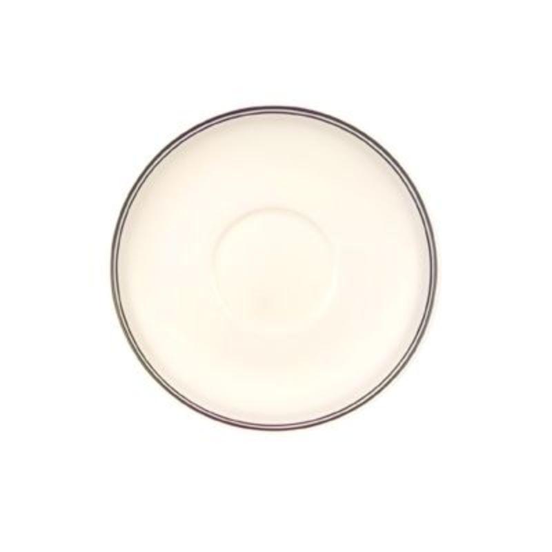 Villeroy & Boch - Design Naif - spodek do filiżanki do espresso - średnica: 12 cm