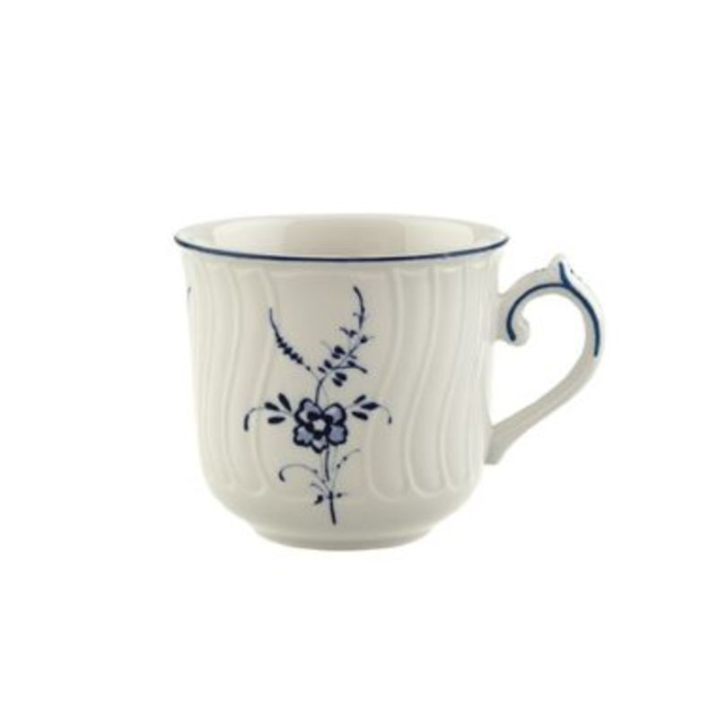 Villeroy & Boch - Old Luxembourg - filiżanka do kawy - pojemność: 0,20 l