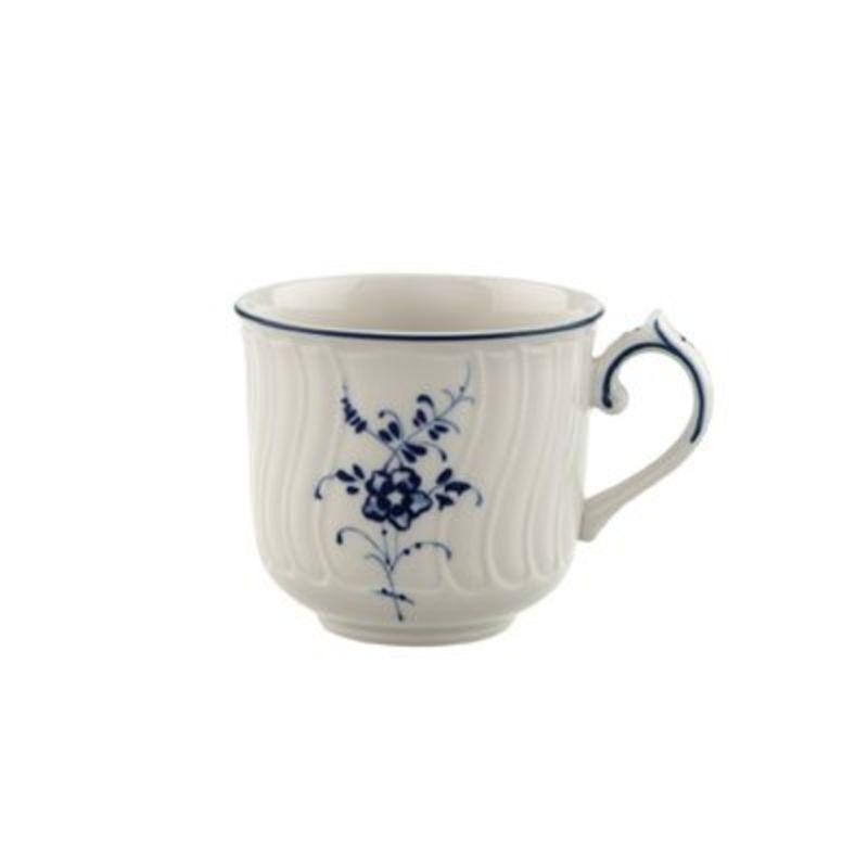 Villeroy & Boch - Old Luxembourg - filiżanka do espresso - pojemność: 0,1 l