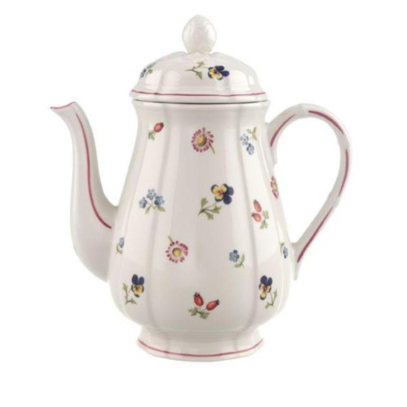 Villeroy & Boch - Petite Fleur - dzbanek do kawy - pojemność: 1,25 l