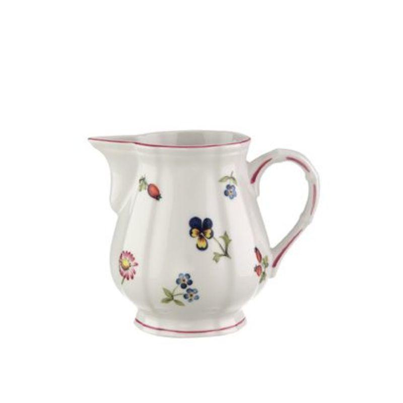 Villeroy & Boch - Petite Fleur - mlecznik - pojemność: 0,25 l