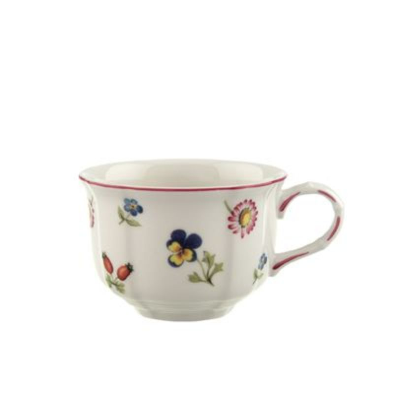 Villeroy & Boch - Petite Fleur - filiżanka do herbaty - pojemność: 0,2 l