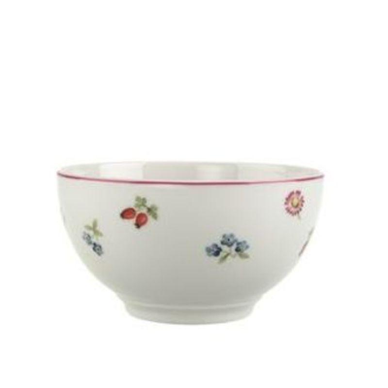 Villeroy & Boch - Petite Fleur - miseczka - pojemność: 0,75 l