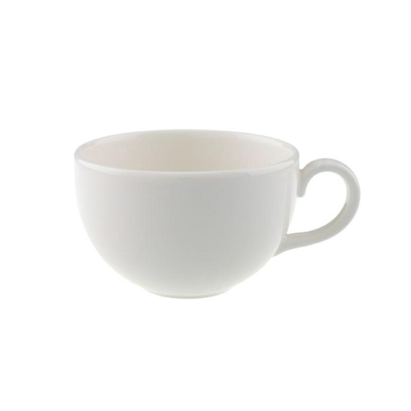 Villeroy & Boch - Home Elements - filiżanka śniadaniowa - pojemność: 0,4 l
