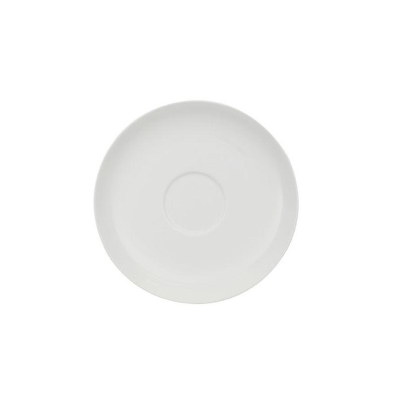 Villeroy & Boch - Home Elements - spodek do filiżanki śniadaniowej - średnica: 18 cm
