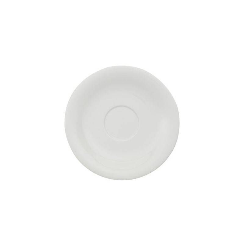 Villeroy & Boch - Home Elements - spodek do filiżanki do kawy lub herbaty - średnica: 16 cm