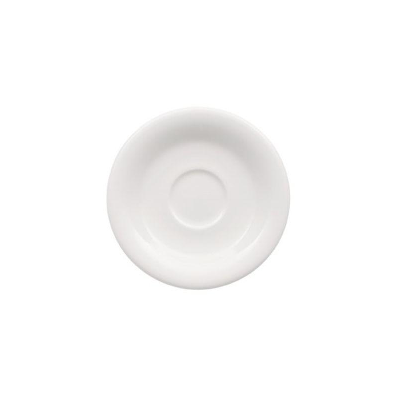 Villeroy & Boch - Home Elements - spodek do filiżanki do espresso - średnica: 13 cm