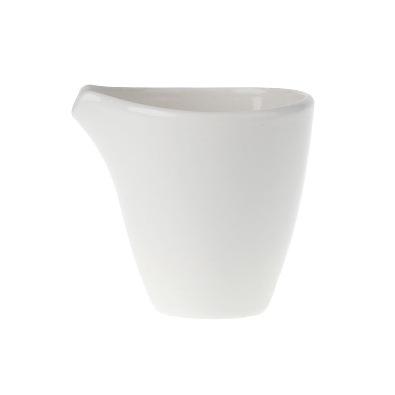 Villeroy & Boch - Flow - dzbanuszek na mleczko - pojemność: 0,2 l