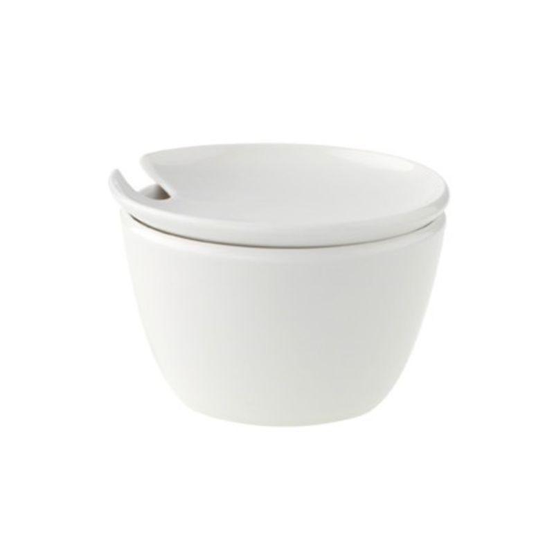 Villeroy & Boch - Flow - cukiernica lub miseczka na dżem - pojemność: 0,38 l