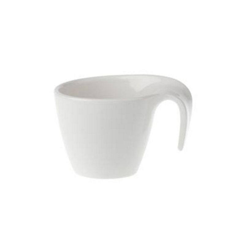 Villeroy & Boch - Flow - filiżanka do espresso - pojemność: 0,1 l
