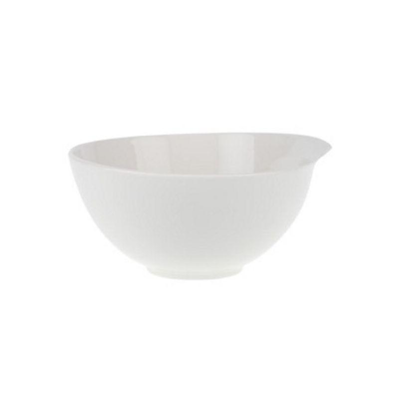 Villeroy & Boch - Flow - miska na sałatę - średnica: 21 cm