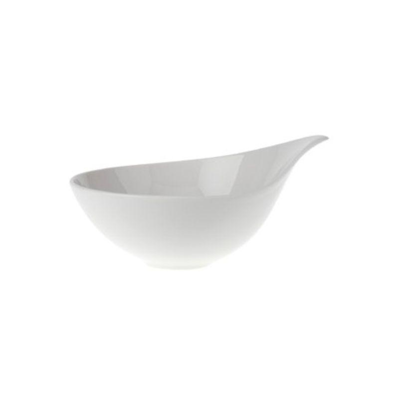 Villeroy & Boch - Flow - miseczka - wymiary: 16 x 13 cm; pojemność: 0,3 l