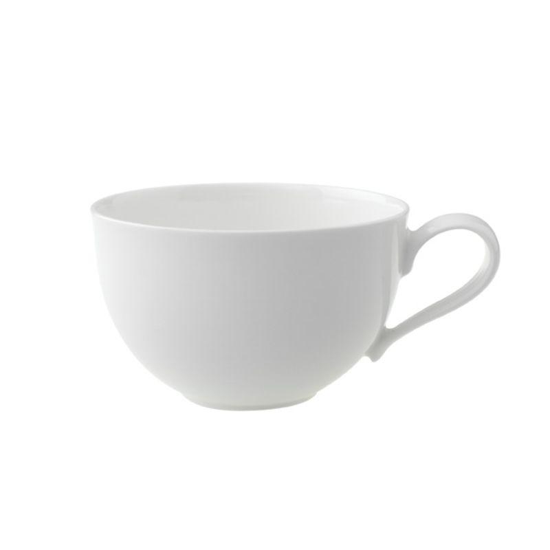 Villeroy & Boch - New Cottage Basic - filiżanka śniadaniowa - pojemność: 0,43 l