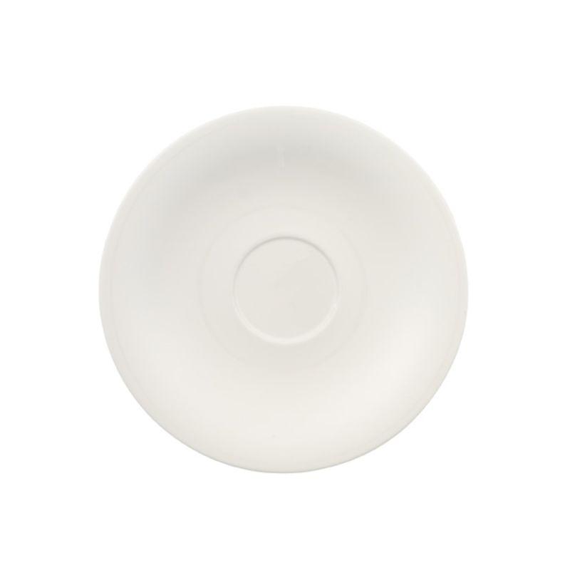 Villeroy & Boch - New Cottage Basic - spodek do filiżanki śniadaniowej - średnica: 19 cm