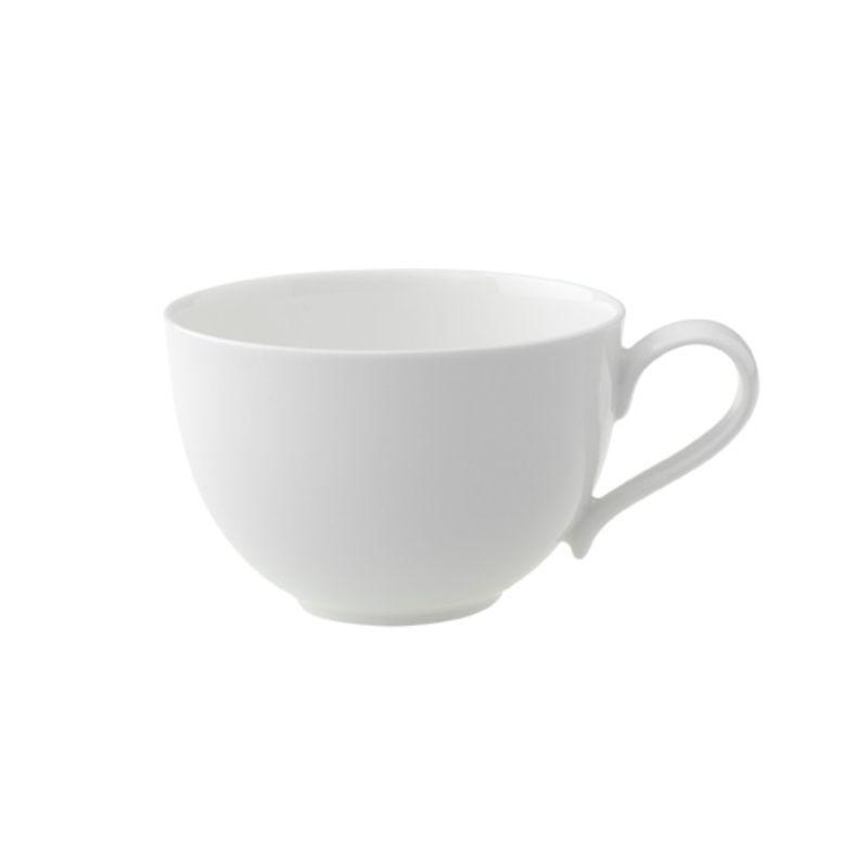 Villeroy & Boch - New Cottage Basic - filiżanka do kawy - pojemność: 0,25 l