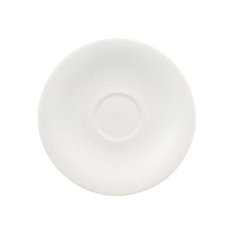 Villeroy & Boch - New Cottage Basic - spodek do filiżanki do kawy - średnica: 16 cm