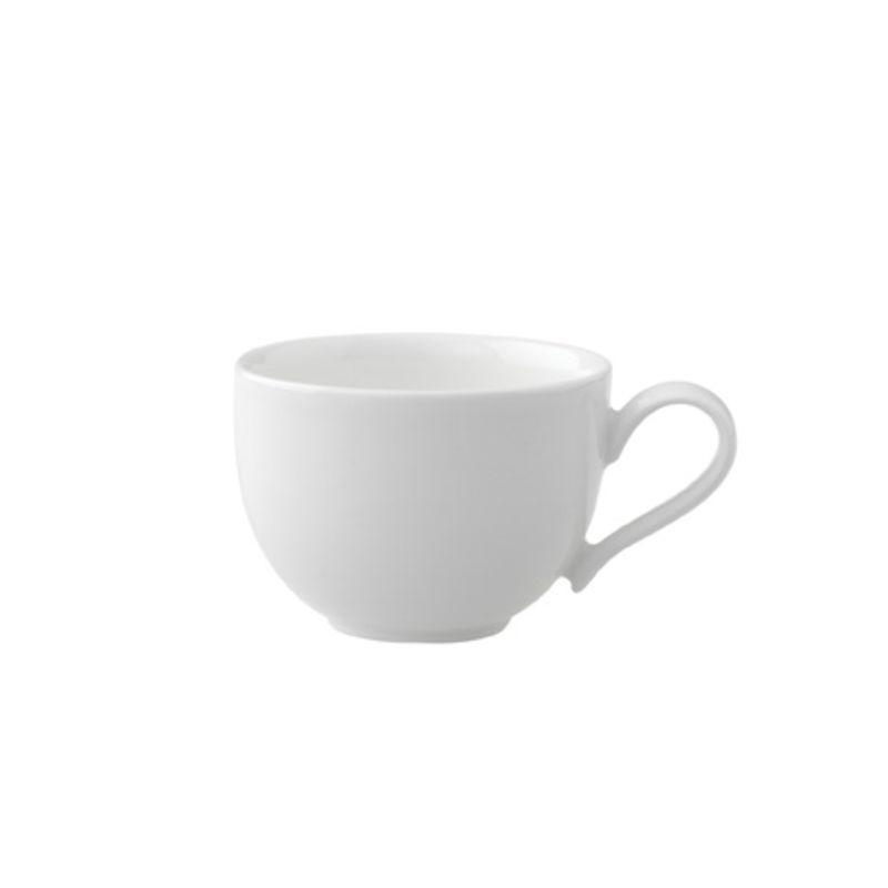 Villeroy & Boch - New Cottage Basic - filiżanka do espresso - pojemność: 0,08 l