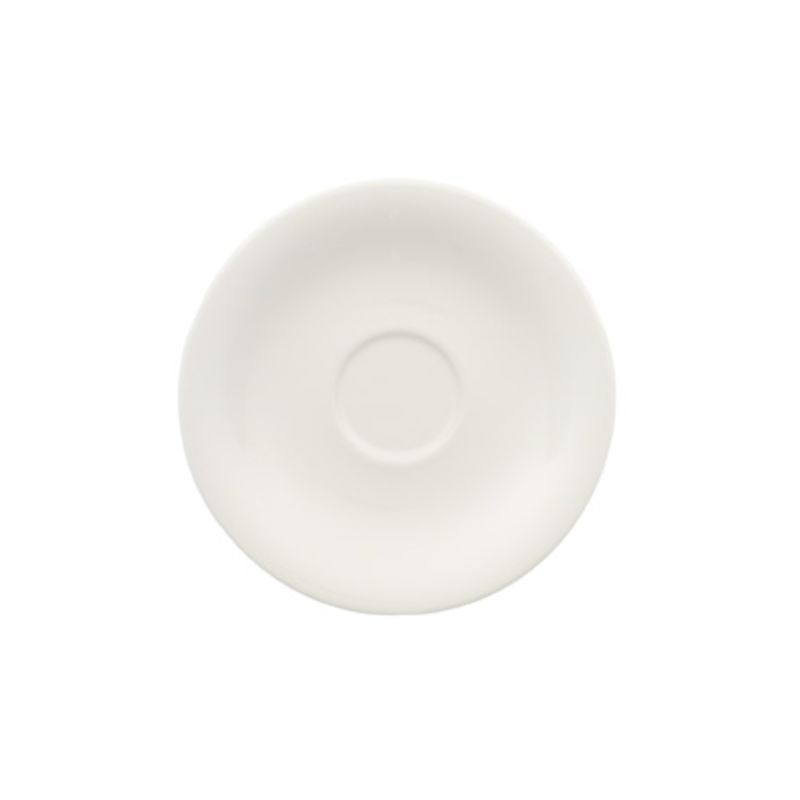 Villeroy & Boch - New Cottage Basic - spodek do filiżanki do espresso - średnica: 12 cm