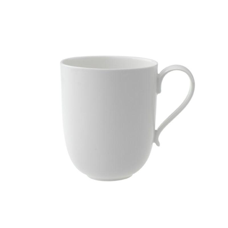 Villeroy & Boch - New Cottage Basic - kubek do Latte Macciato - pojemność: 0,48 l
