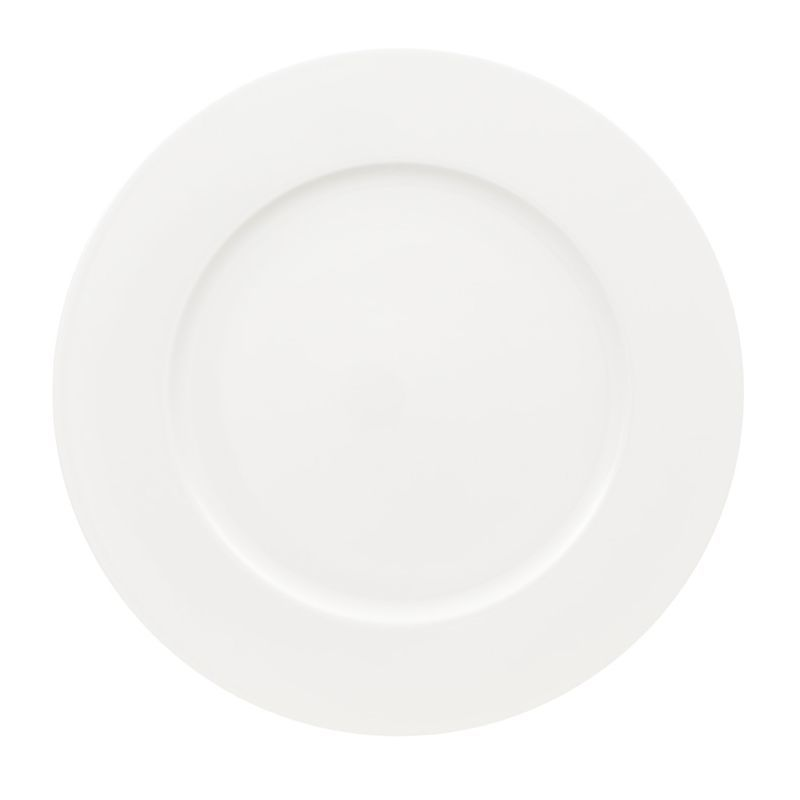 Villeroy & Boch - White Pearl - talerz bufetowy - średnica: 30 cm