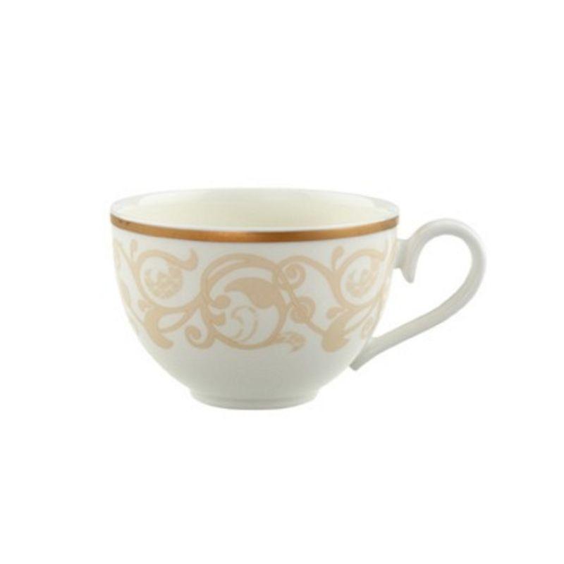 Villeroy & Boch - Ivoire - filiżanka do kawy lub herbaty - pojemność: 0,2 l