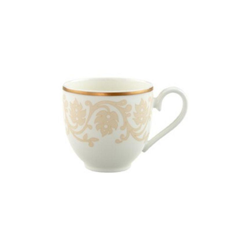 Villeroy & Boch - Ivoire - filiżanka do espresso - pojemność: 0,1 l