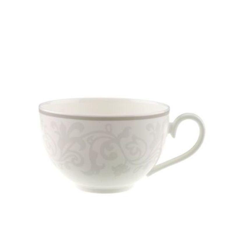 Villeroy & Boch - Gray Pearl - filiżanka śniadaniowa - pojemność: 0,4 l