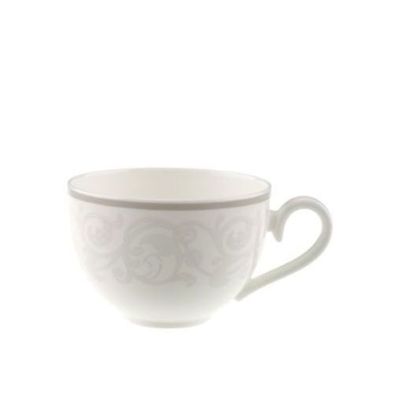 Villeroy & Boch - Gray Pearl - filiżanka do kawy lub herbaty - pojemność: 0,2 l