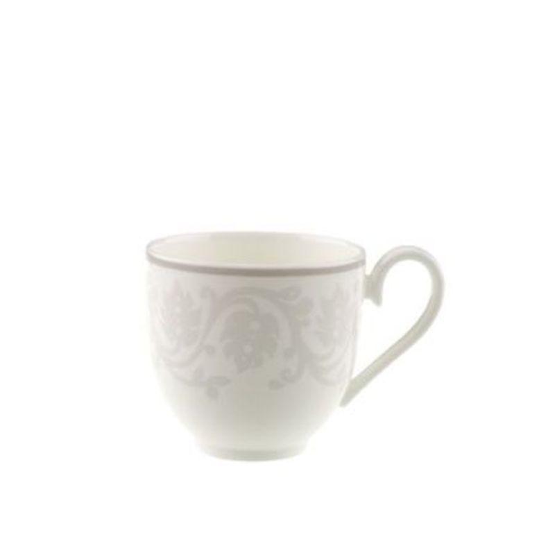 Villeroy & Boch - Gray Pearl - filiżanka do espresso - pojemność: 0,1 l