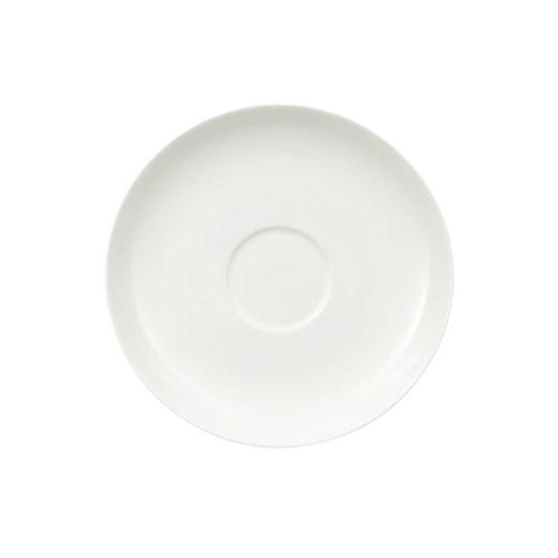 Villeroy & Boch - Royal - spodek do dużej filiżanki śniadaniowej - średnica: 18 cm