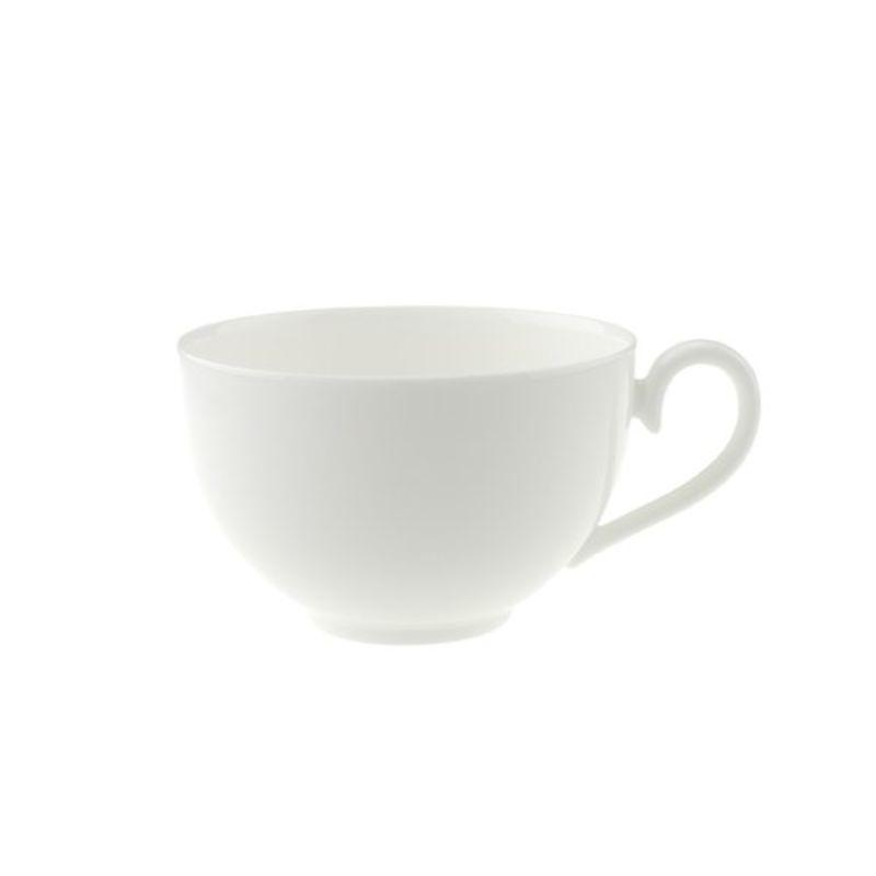 Villeroy & Boch - Royal - filiżanka śniadaniowa - pojemność: 0,4 l