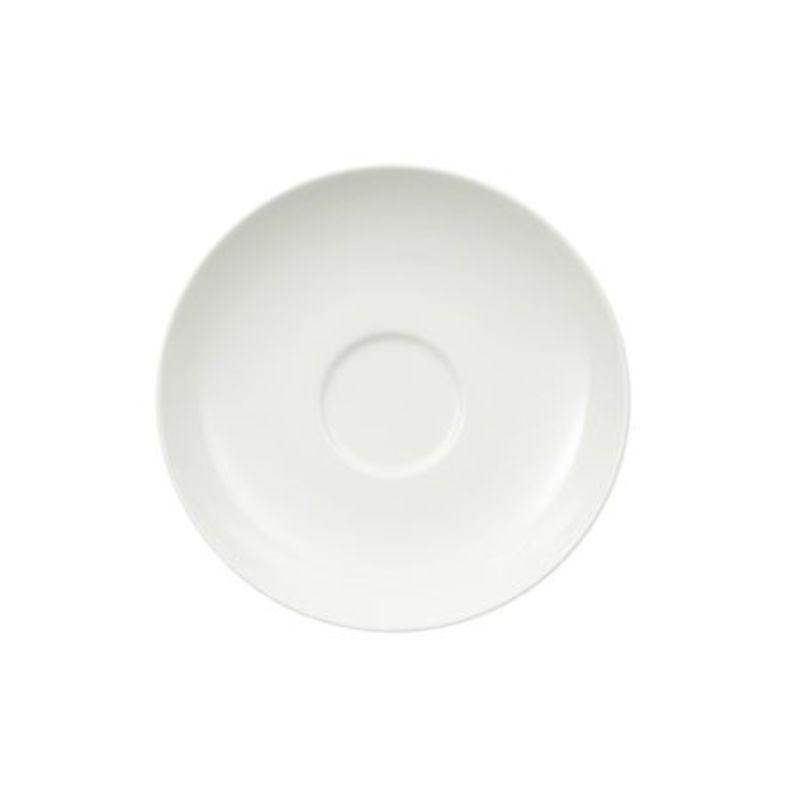 Villeroy & Boch - Royal - spodek do filiżanki do kawy i herbaty - średnica: 15 cm