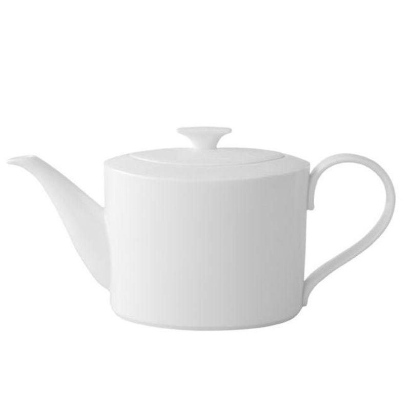 Villeroy boch modern grace dzbanek do herbaty for Villeroy boch modern grace