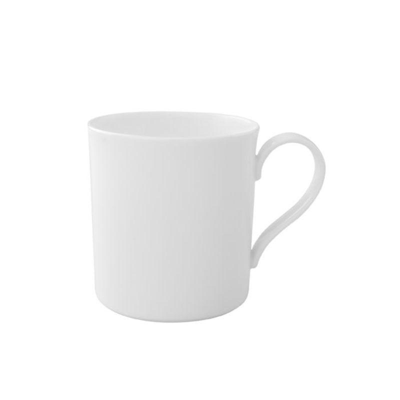 Villeroy & Boch - Modern Grace - filiżanka do kawy - pojemność: 0,2 l