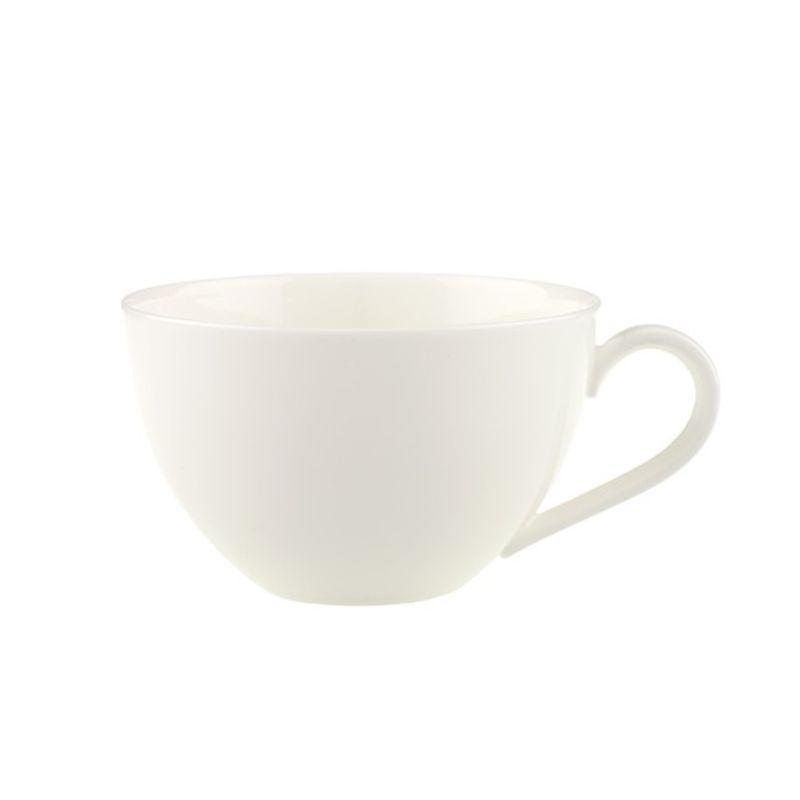 Villeroy & Boch - Anmut - filiżanka śniadaniowa - pojemność: 0,4 l