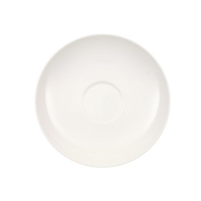 Villeroy & Boch - Anmut - spodek do filiżanki do kawy / herbaty - średnica: 15 cm