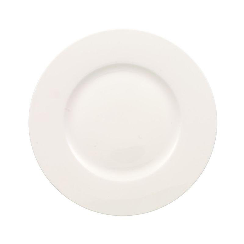 Villeroy & Boch - Anmut - talerz sałatkowy - średnica: 22 cm