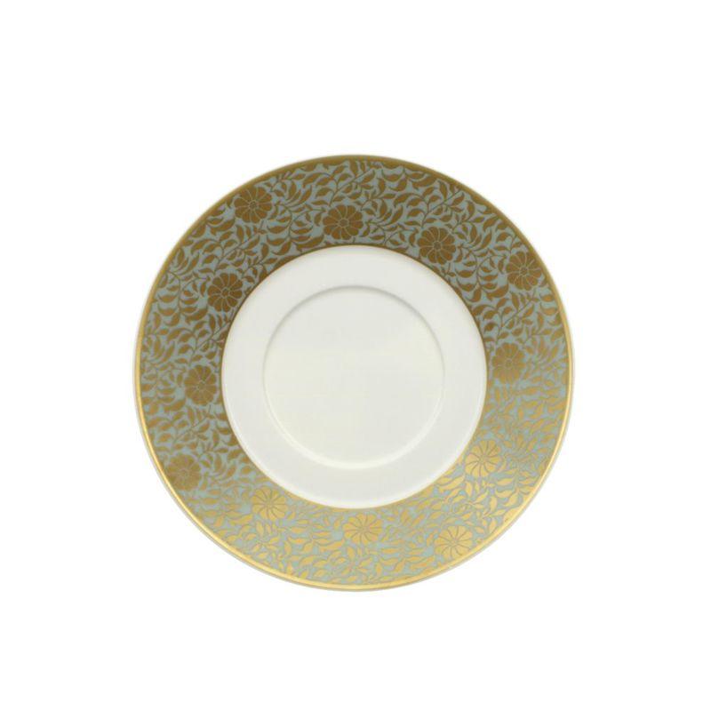Villeroy & Boch - Aureus - spodek do filiżanki do herbaty - średnica: 15 cm