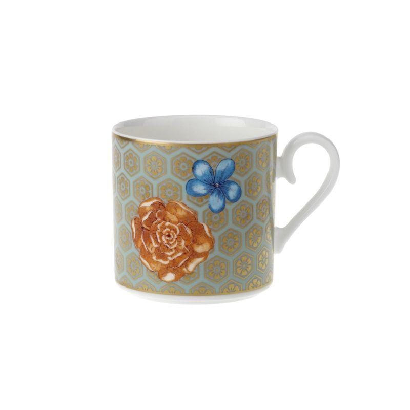 Villeroy & Boch - Aureus - filiżanka do kawy - pojemność: 0,2 l