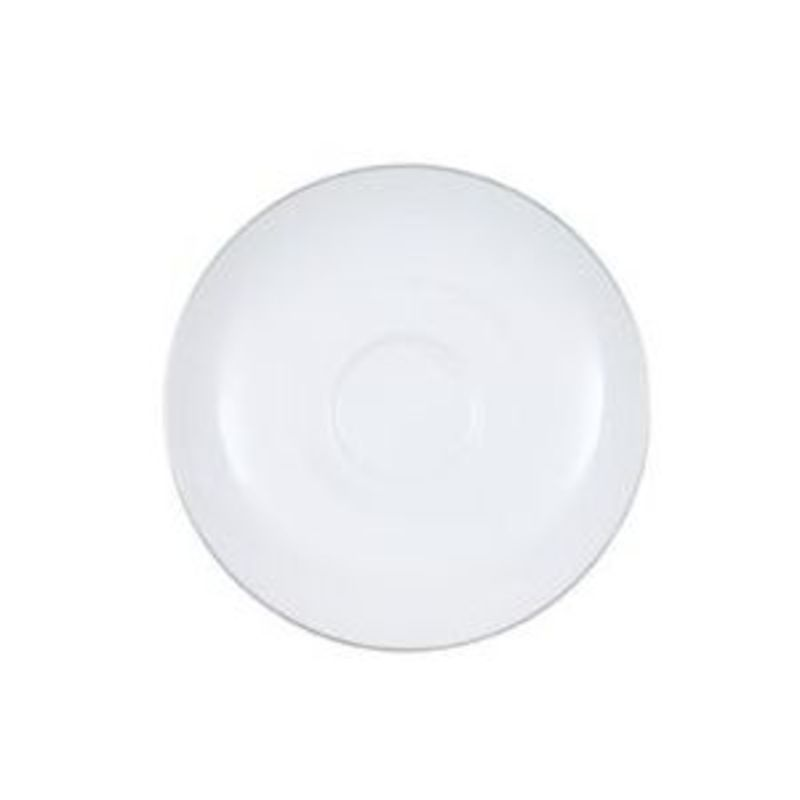 Villeroy & Boch - Anmut Platinum No.1 - spodek do filiżanki do kawy - średnica: 15 cm