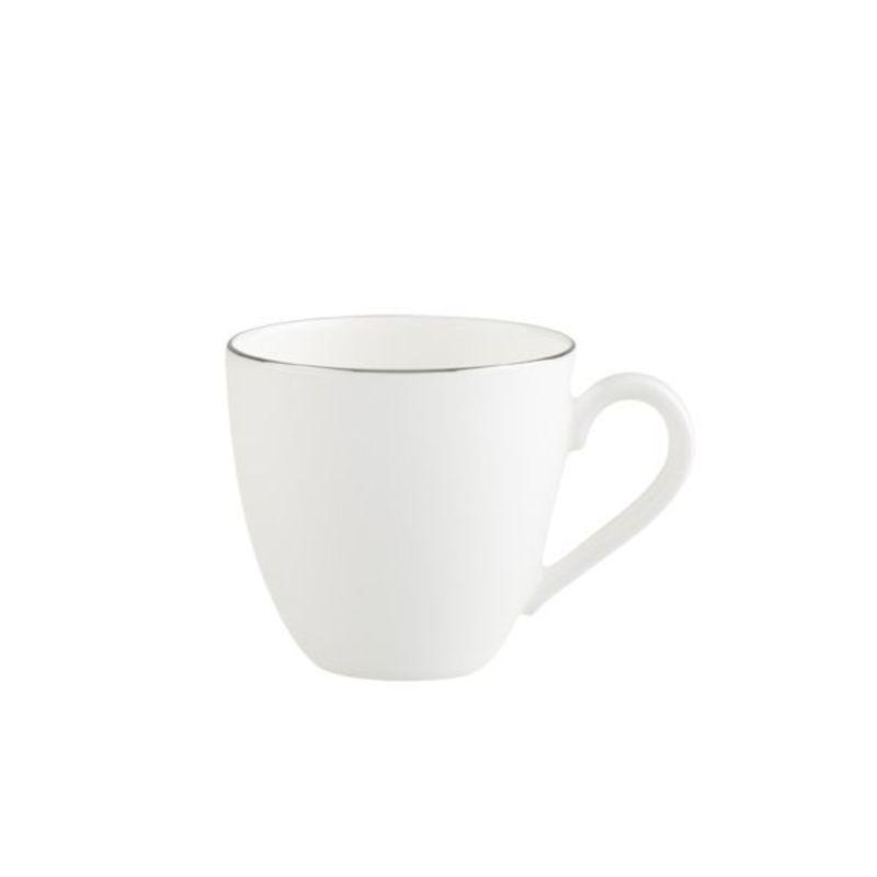 Villeroy & Boch - Anmut Platinum No.1 - filiżanka do espresso - pojemność: 0,1 l