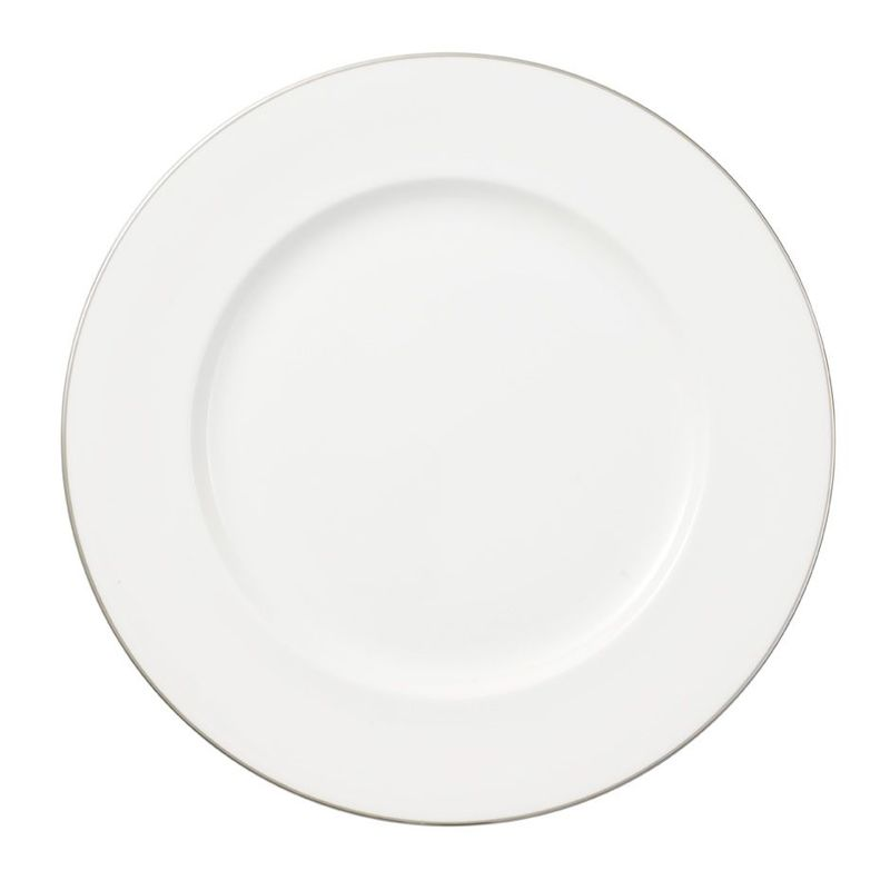 Villeroy & Boch - Anmut Platinum No.1 - talerz bufetowy - średnica: 32 cm