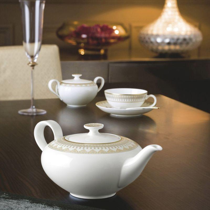 villeroy boch samarkand fili anka do herbaty. Black Bedroom Furniture Sets. Home Design Ideas